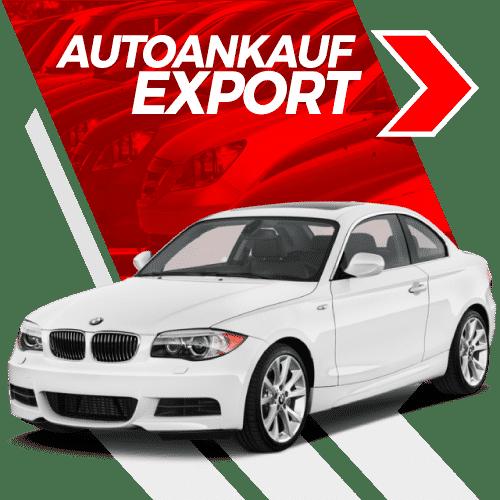 Autoankauf Export Uri